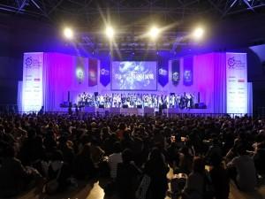 FINAL FANTASY XIV FAN FESTIVAL 2016 TOKYO